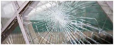 Arbroath Smashed Glass